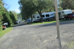 Campsite Lane